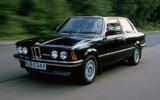 E21 BMW 3 Series