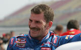 Kerry Earnhardt - image credit Getty Images