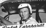 Ralph Earnhardt - image credit Getty Images