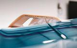 Lamborghini new model preview - detail