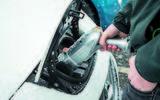 Hybrid and EV sales