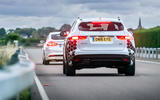 UK road accidents down by 10% in five years thanks to new safety tech
