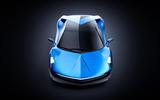 670bhp Elextra EV to launch in 2019 as Porsche Mission E rival