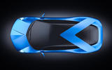 670bhp Elextra EV to launch in 2019 as Porsche Mission E rival