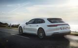 Porsche Panamera Sport Turismo gets range-topping Turbo S E-Hybrid