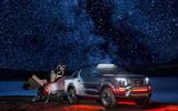 Nissan reveals Navara Dark Sky Concept in Germany