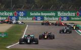 Emilia Romagna Grand Prix   915