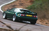 Esprit Turbo back