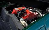 Esprit Turbo engine