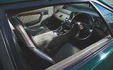 Esprit Turbo interior