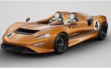 2020 McLaren Elva M6A Theme by MSO