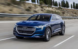 Audi 'reinvents' design and manufacture processes ahead of EV launch