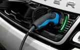 Range Rover Sport facelift reveals Velar-like look