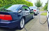 Inexpensive EV conversions - BMW