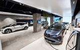 First all-EV car dealership opens in Milton Keynes