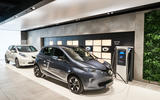 First all-EV car dealership opens in Milton Keynes