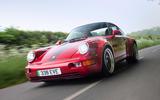 Everrati Porsche
