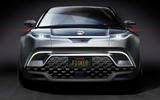 Fisker affordable electric SUV