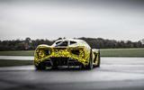 Lotus Evija makes dynamic debut