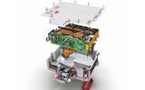 Audi power electronics module