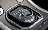 Land Rover Evoque Convertible auto 'box