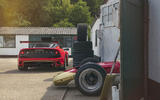 Lotus Exige Type 49 and 79
