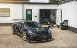 Lotus Exige Type 49 and 79