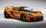 2020 Lotus Exige 20th Anniversary