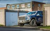 Top 10 Pick-up trucks 2021 F 150 Raptor UK