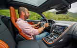 Driving the Jaguar F-Type 2.0 i4