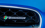 Jaguar F-Type R-Dynamic badging