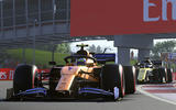 F1 2019 game official screenshot - 2