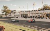 70 Years of Formula 1 at Goodwood