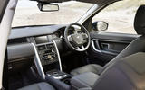 Nearly-new buying guide: Land Rover Discovery Sport