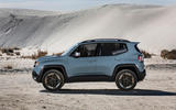 Compact Jeep SUV render by Autocar