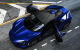 249mph W Motors Fenyr Supersport launched with RUF engine