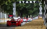70 YEARS OF FERRARI