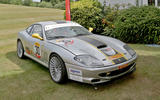 550 MARANELLO RACER