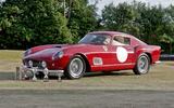250 GT TdF