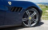 Ferrari GTC4 Lusso alloy wheels