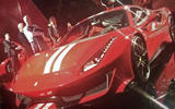 Ferrari 488 GTO: 700bhp race-honed supercar revealed in new leak