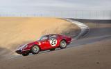 11: 1964 Ferrari 275 GTB