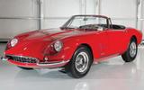 Ferrari 275 GTB/4 S NART Spider