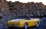 38: 1960 Ferrari California SWB