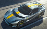Ferrari limited series V12 special 1