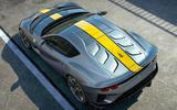 Ferrari limited series V12 special 2