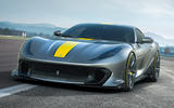 Ferrari limited series V12 special 3
