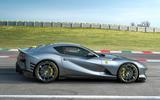 Ferrari limited series V12 special 4