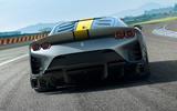 Ferrari limited series V12 special 5
