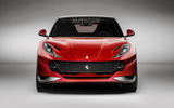 Ferrari SUV image